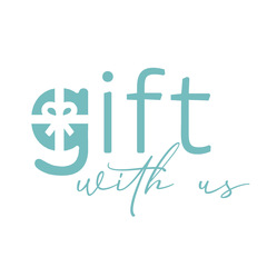 Gift With Us